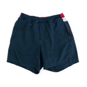 BIRDDOGS Men's Athletic Boomstick Shorts Large